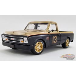 1967 Chevrolet C10 - Smokey Yunick - ACME 1/18 -  A1807212 - Passion Diecast
