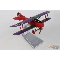 Albatros D.V Luftstreitkrafte JG 1, Manfred von Richthofen, August 1917 - Corgi 1/48 - AA37809 - Passion  Diecast