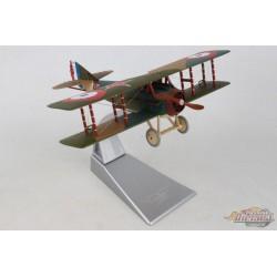 "Spad XIII Escadrille 103 ""Cigognes"" France - Rene Fonck, 1918 - Corgi 1/48 - AA37908 - Passion  Diecast"