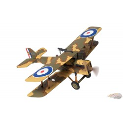 Royal Aircraft Factory S.E.5a / RAF No.40 Sqn , Roderic Stanley Dallas, France, 1918 - Corgi 1/48 - AA37709 - Passion  Diecast