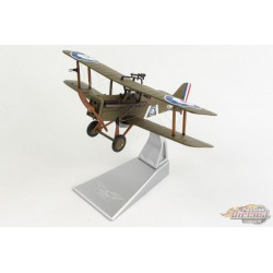 Royal Aircraft Factory S.E.5a / F-904 MAJ CEM PICKTHORN NO 84 SQN, November 1918 - Corgi 1/48 - AA37708 - Passion  Diecast