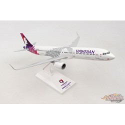 Hawaiian Airlines Airbus A321NEO - Skymarks 1/150 SKR990 Passion Diecast