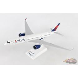 Delta AIRBUS A350-900 - SKYMARKS 1/200 SKR950 Passion Diecast