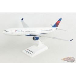 Delta AIRBUS A330-300 - SKYMARKS 1/200 SKR530 Passion Diecast