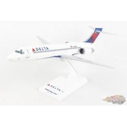 Delta Boeing 717 - Skymarks 1/130 SKR760 - Passion Diecast