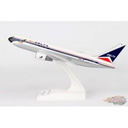 """Delta Boeing 767-200 """"Spirit of Delta"""" - Skymarks 1/200 SKR910 - Passion Diecast"""