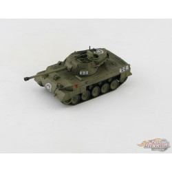 Hobby Master 1:72 HG6010 M18 Hellcat US Army 805th Tank Destroyer Btn, Italy, 1944 - Passion Diecast