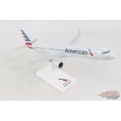 American Airbus A321 NEO - Skymarks 1/150 - SKR1022 - Passion Diecast