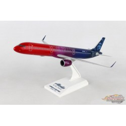 "Alaska Airbus A321 NEO ""More to Love"" - Skymarks 1/150 - SKR977 - Passion Diecast"
