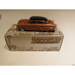 1954 Hudson Hornet 4 doors sedan 2012 special edition limited  - Brooklin 1/43 BRK.174x  - Passion Diecast