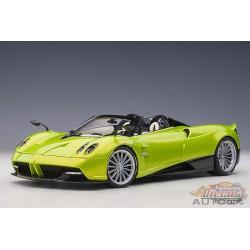 Pagani Huayra Roadster Verde Firenze-  AUTOART -  1/18 - 78288 -  Passion Diecast