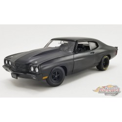 CHEVROLET CHEVELLE SS 1970  - DRAG OUTLAWS POWDERKEG ACME 1/18 A1805520