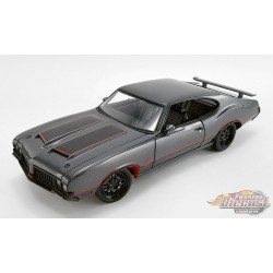 1970 OLDSMOBILE 442 - STREET FIGHTER  ACME 1/18  A1805617