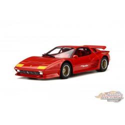 1/18  Koenig Specials 512 BBI TurboGT SPIRIT GT165 Passion Diecast