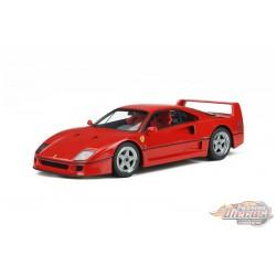 1/18  Ferrari F40 GT SPIRIT GT291