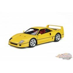 1/18  Ferrari F40 GT SPIRIT GT839