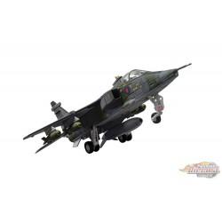 SEPECAT Jaguar GR.1 / RAF A&AEE, XX109, Lancashire, England, M55 Motorway Trials 1975 - Corgi 1/72 AA35416 - Passion Diecast