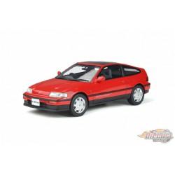 Honda CR-X Mk.2 Rio Red Otto  1/18 OT855