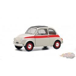 FIAT 500 - NUOVA 500 SPORT - 1965 - Solido  1/18 - S1801401