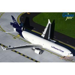 McDonnell Douglas MD-11F Lufthansa Cargo / Gemini 200 G2DLH804 Passion Diecast