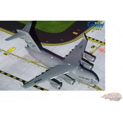 USAF Boeing  C-17  Globemaster III McCord Field No.21111 - Gemini Macs 1/400 GMUSA090 - Passion Diecast