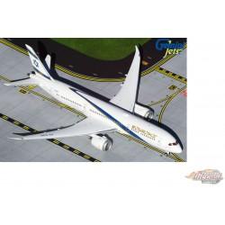 El Al Boeing 787-9 Dreamliner - 4X-EDM - Gemini Jets 1/400  - GJELY1904 - Passion Diecast