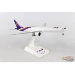 Thai Airways Boeing 777-300 avec train d'atterrissage - Skymarks 1/200 - SKR944 - Passion Diecast