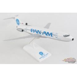"Pan Am Boeing 727-200 ""Clipper Charmer"" - N4734 - Skymarks 1/150 - SKR1066 - Passion Diecast"
