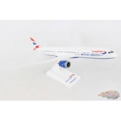 British Airways Boeing 787-9 Dreamliner - Skymarks 1/200 - SKR1039 - Passion Diecast