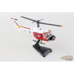 Bell Helicopter H-1L US Navy - 1/87 - Postage Stamp PS5601-3 Passion Diecast