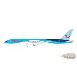 TUI Airways Boeing 787-9 G-TUIM / Gemini 200 - G2TOM908 - Passion Diecast
