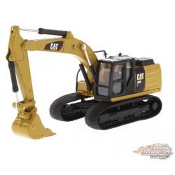 Caterpillar 320F L Hydraulic Excavator   - Diecast Master  1/24 -  85690- Passion Diecast
