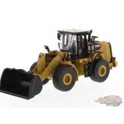 Caterpillar  950M Wheel Loader  - Diecast Master  1/24 -  85692  - Passion Diecast