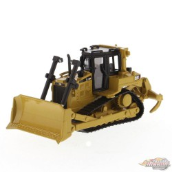 Caterpillar D6R Track Type Tractor -  Diecast Master 1/64 - 85691  - Passion Diecast