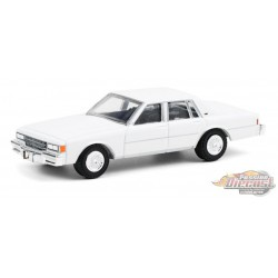 1980 Chevrolet Caprice Classic - The A-Team  - Greenlight 1/64 -  44865 C - Passion Diecast