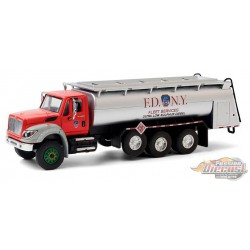 International WorkStar Tanker- FDNY Fire Department New York Ultra Low Sulphur Diesel - SD Trucks 11 - Greenlight 1.64 - 45110 A