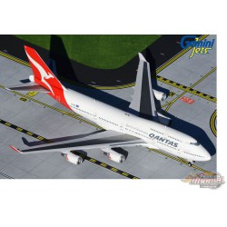 "QANTAS Boeing 747-400ER ""Longreach"" / VH-OEH / Gemini Jets 1/400 - GJQFA1928 - Passion Diecast"