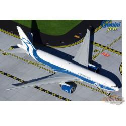 AirBridgeCargo Boeing 777-200LRF / VQ-BAO / Gemini Jets 1/400 - GJABW1949 - Passion Diecast