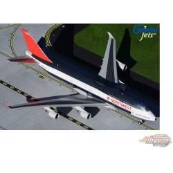 Northwest Boeing 747-400 N663US / Gemini 200 - G2NWA909 - Passion Diecast