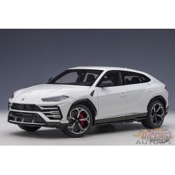 Lamborghini Urus - Bianco Icaris -  Autoart  79161  - Passion Diecast