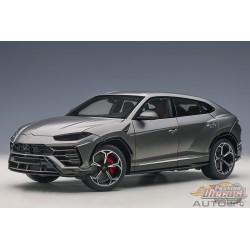 Lamborghini Urus - Grigio Titans -  Autoart 1/18 -  79164 - Passion Diecast