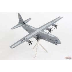 USAF Lockheed C-130J-30 Super Hercules - Little Rock AFB No. 88606 - Gemini 200 G2AFO902 - Passion Diecast
