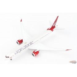 Virgin Atlantic Boeing 787-9 Dreamliner G-VZIG / Gemini Jets 1/400  GJVIR1935 - Passion Diecast