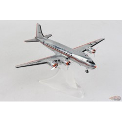 American Airlines Douglas DC-4 - Herpa 1/200 - HE570862 Passion Diecast