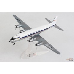Thai Airways International Douglas DC-6B - Herpa 1/200 - HE570893 Passion Diecast