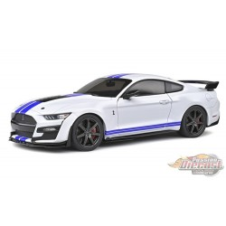 2020 SHELBY MUSTANG GT500  - Solido  1/18 S1805904
