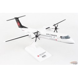 Air Canada Bombardier Q400 Turboprop / Skymarks 1/100 - SKR1009 - Passion Diecast