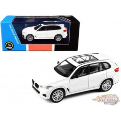 BMW X5 (G05) Mineral White -  Para64  - PA-55181 - Passion Diecast