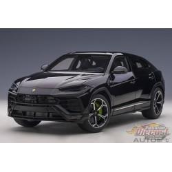 Lamborghini Urus - Nero Noctis -  Autoart 1/18 -  79165 - Passion Diecast