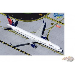 Boeing 757-300 Delta N586NW - Gemini 1/ 400 GJDAL1963 - Passion Diecast